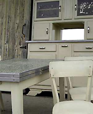 mobilier ann es 50. Black Bedroom Furniture Sets. Home Design Ideas
